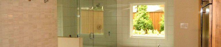 Preston Hollow Luxury Home Remodeling Spa-Like Master Bath