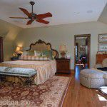 Lakewood Dilbeck Home Renovation Master Bedroom