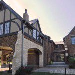 Lakewood Dilbeck Home Renovation Exterior
