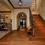 Lakewood Dilbeck Home Renovation Hall