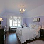 Lower Greenville Traditional Home Bedroom