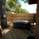 Ridgewood Park Complete Home Remodel Deck