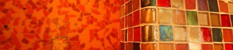 Ridgewood Park Complete Home Remodel Shower Tile