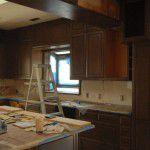Ridgewood Park Complete Home Remodel Kitchen