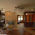 Ridgewood Park Complete Home Remodel Interior