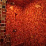 Ridgewood Park Complete Home Remodel Shower