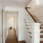 Preston Hollow Traditional Home Renovation Hallway
