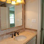 Preston Hollow Traditional Home Renovation Bathroom