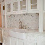 Preston Hollow Traditional Home Renovation Custom Kitchen