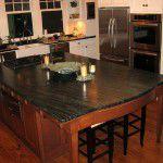 Forest Hills Luxury Home Custom Kitchen