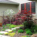 Forest Hills Luxury Home Landscaping