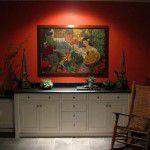 Forest Hills Luxury Home Interior