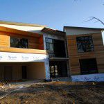 Kessler Woods Modern Home Construction