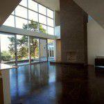 Kessler Woods Modern Home Interior