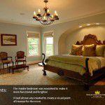 Lakewood Home Remodel Master Bedroom After