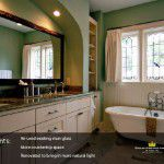 Lakewood Home Remodel Master Bath