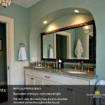 Lakewood Home Remodel Bath After