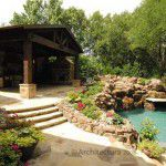 Northwood Hills Remodel & Addition Cabana & Pool
