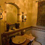 Northwood Hills Remodel & Addition Bathroom