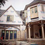 University Park Luxury Home Construction