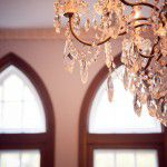 Lakewood Traditional Home Restoration Chandelier