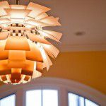 Lakewood Traditional Home Restoration Light Fixtures