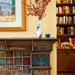 Lakewood Traditional Home Restoration Mantel