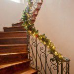 Lakewood Traditional Home Restoration Stairs