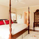 Lakewood Traditional Home Restoration Master Bedroom