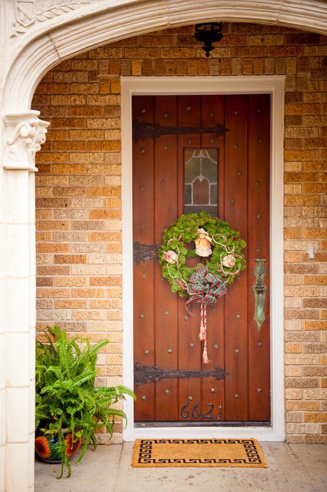 English Heritage Homes Of Texas