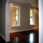 Lower Greenville Traditional Home Remodel Hardwood Flooring