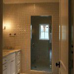 Lower Greenville Traditional Home Remodel Bath