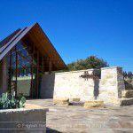 Private Custom Chapel Exterior